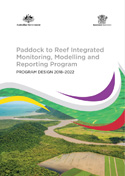 Cover of the Paddock to Reef program design document
